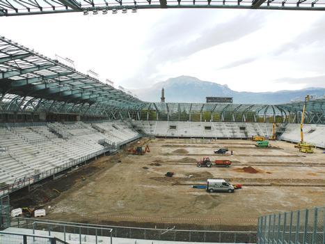 Grenoble Stadium
