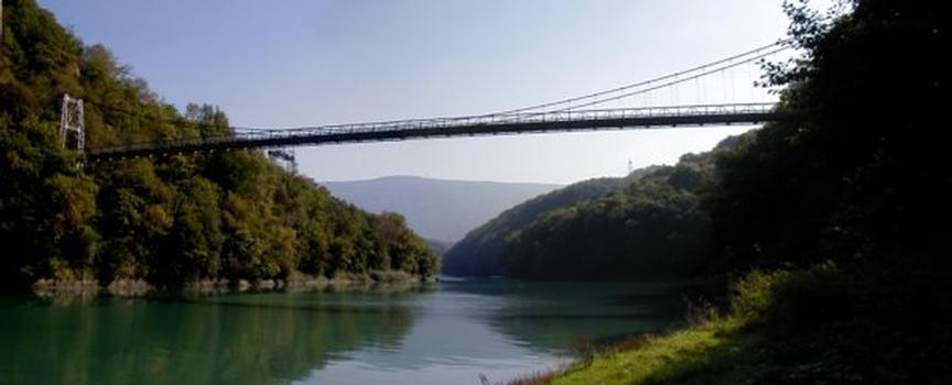 Pont de Grésin Ensemble