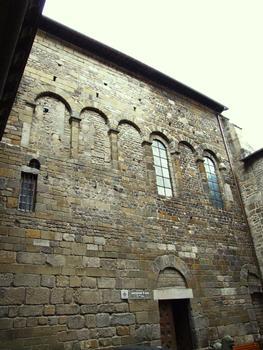 Baptistère Saint-Jean, Le Puy-en-Velay