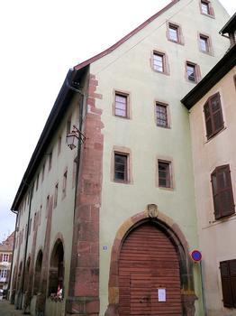 Musée d'Histoire locale et de traditions locales
