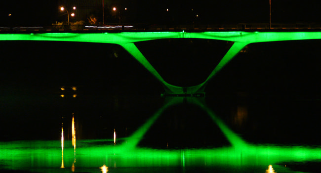 Saint-Michel Bridge