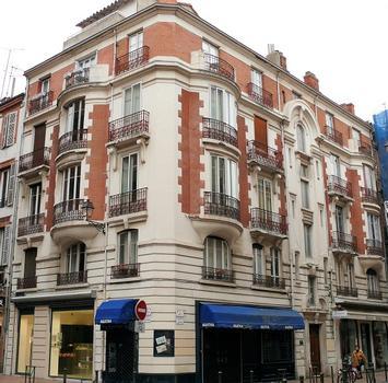 15 rue des Arts