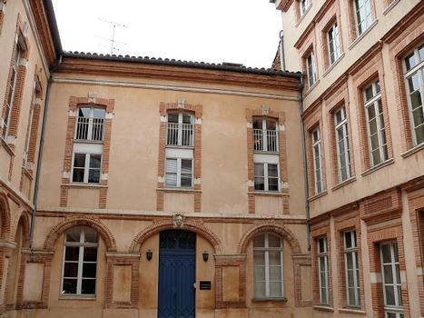 Hôtel de Fajole