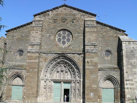 Sankt Lorenzkirche