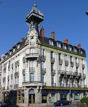 Immeuble «La Verveine du Velay»