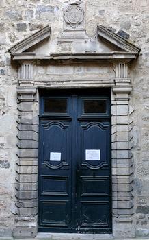 Hôtel de La Roche-Négly