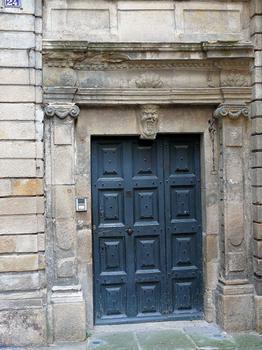 Hôtel Pradier d'Agrain