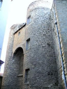 Hôtel Hugon de Coubladour