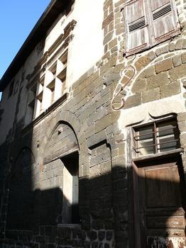Hôtel de Sanhard