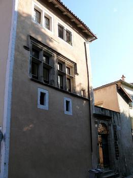 Hôtel de Fillère du Charrouihl