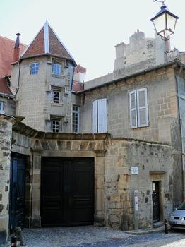 Hôtel de Polignac