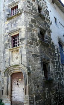 Hôtel du Lac de Fugères