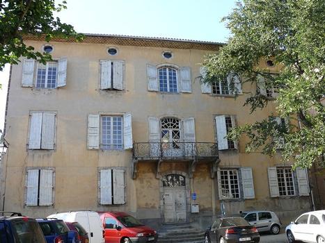 Hôtel de Pons-des-Ollières