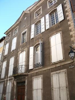 Hôtel de Miramon