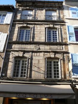 22 rue Pannessac