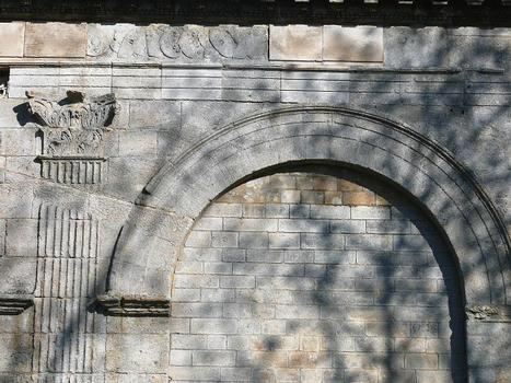 Langres - Arc gallo-romain