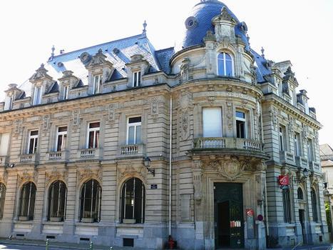 Caisse d'Epargne de Langres