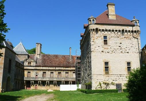 Pailly Castle