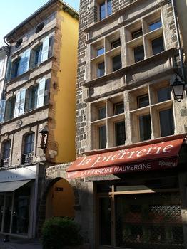 16 rue Pannessac