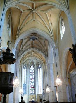 Basilika Notre-Dame