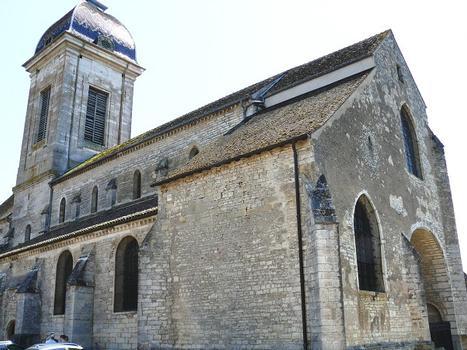 Kirche Sankt Hilaire