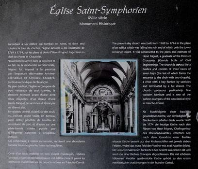 Church of Saint Symphorien