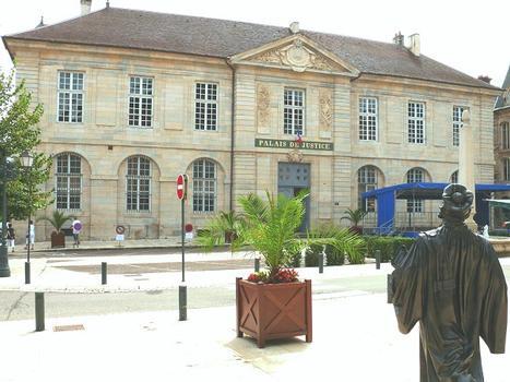 Vesoul - Palais de Justice