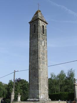 Cognac-la-Forêt - Lanterne des morts (cimetière)
