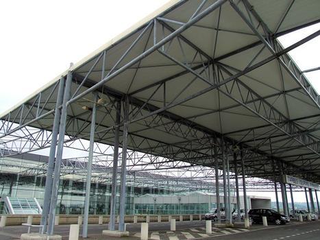 Aéroport Tarbes-Lourdes-Pyrénées