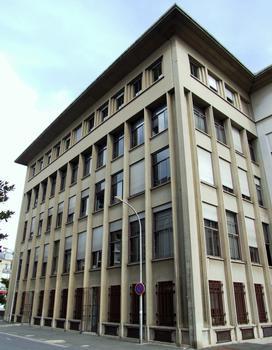 Boulogne-Billancourt - Hôtel de ville