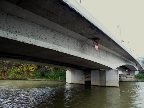 Pont d'Issy-les-Moulineaux