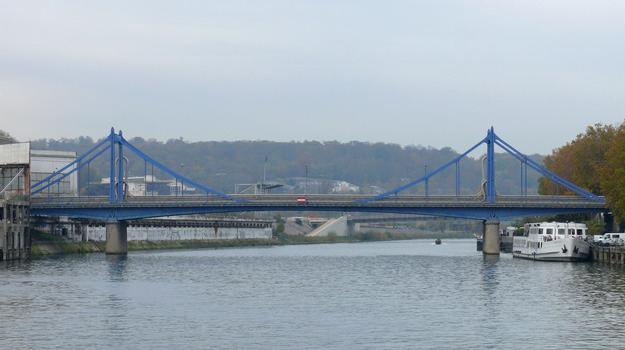 Boulogne-Billancourt - Pont Renault ou Daydé