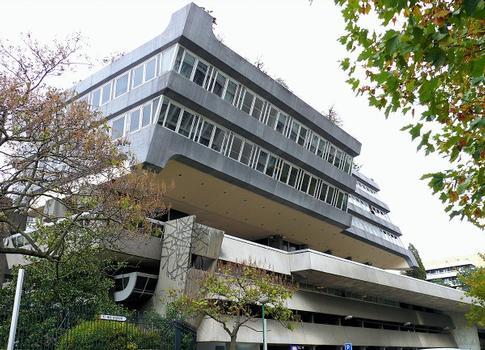 Sous-préfecture de Boulogne-Billancourt
