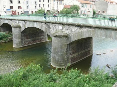 Pont de Vinas