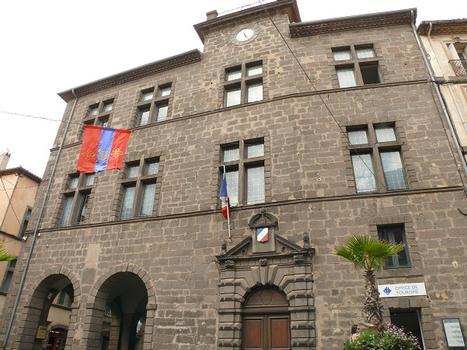 Maison consulaire