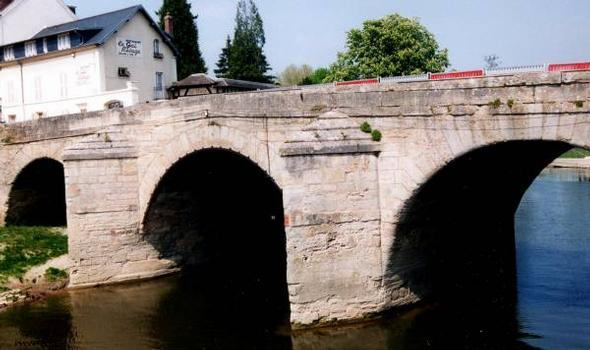Pont du Cabouillet, L'Ile-Adam
