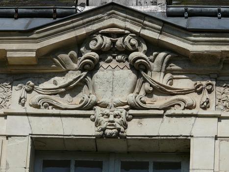 Preuilly-sur-Claise - Hôtel de La Rallière