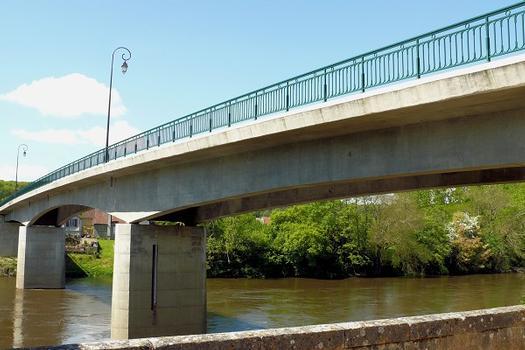 La Guerche Bridge