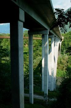 Pont de Trellins, Vinay