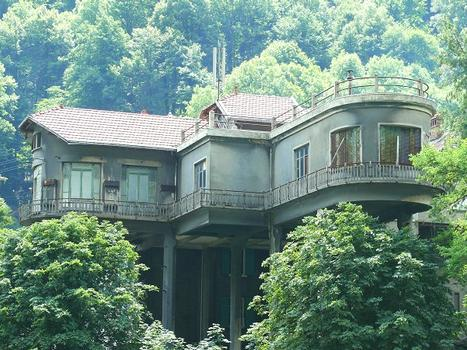 Haus von Charles-Albert Keller