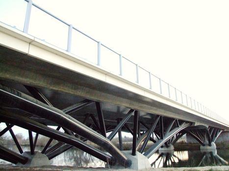 Charentebrücke Jarnac