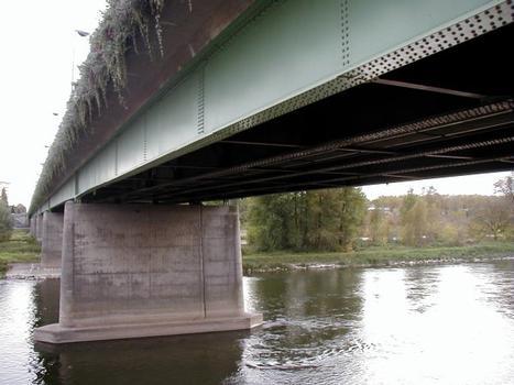 Pont Joffre, Orléans