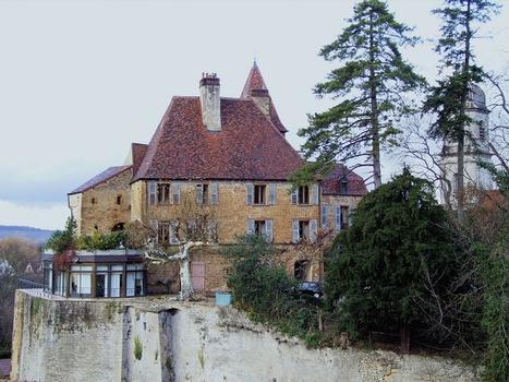 Arbois - Château Bontemps