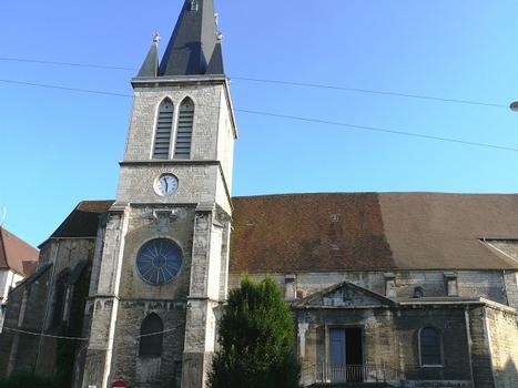 Eglise Saint-Désiré