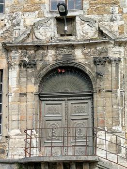 Ehemalige Jesuitenkirche