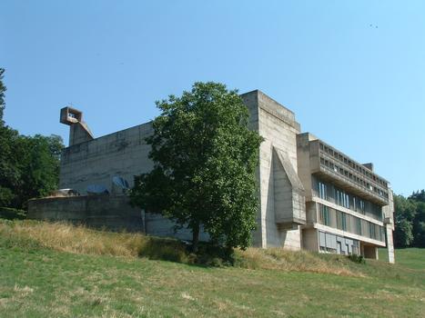 Convent Sainte-Marie de la Tourette