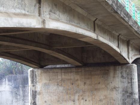 Grande-Chaloupe Bridge