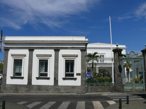 Banque de la Réunion