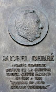 Saint-Denis - Maison Repiquet