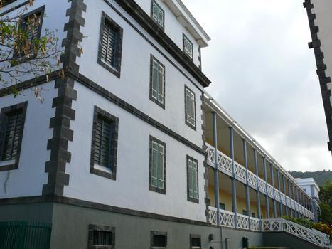 Collège (de) Bourbon